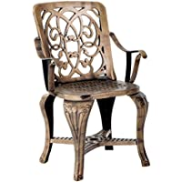 Brylanehome 3-Pc. Bistro Set (Bronze,0)