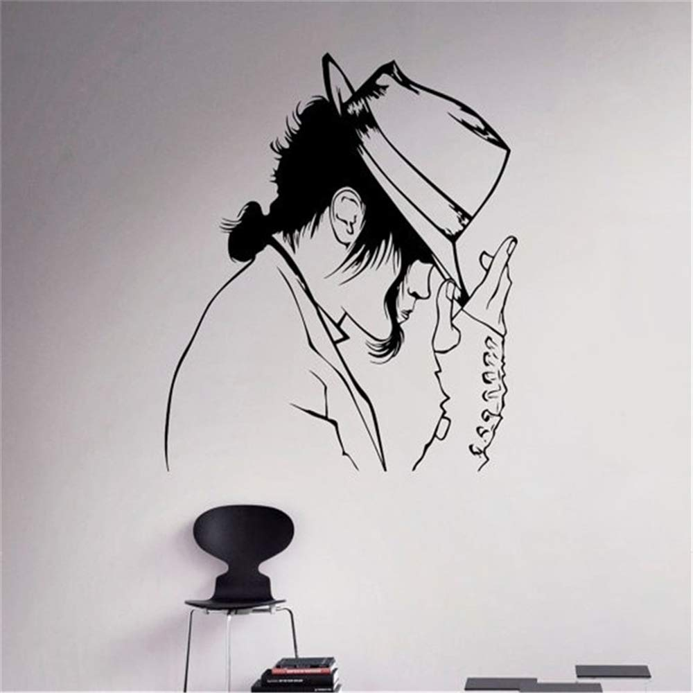 pegatinas de pared tortugas ninja Moda Michael Jackson ...
