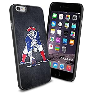 Zheng caseZheng caseNFL New England Patriots , Cool iPhone 4/4s Smartphone Case Cover Collector iphone TPU Rubber Case Black