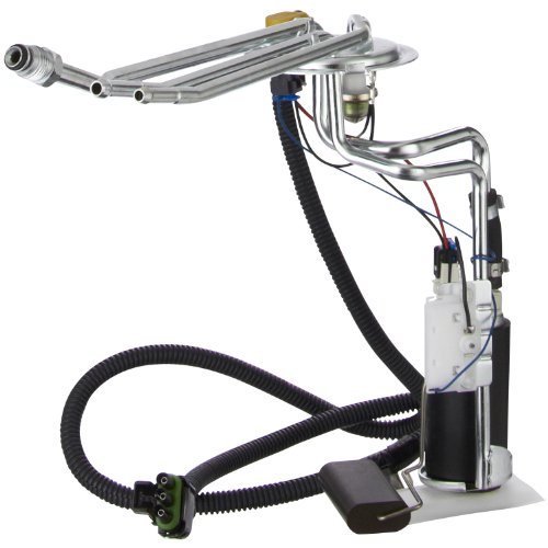 Spectra Premium SP10F1H Fuel Hanger Assembly with Pump and Sending Unit for - Unit Buick Fuel Sending