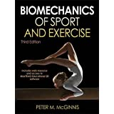 Biomechanics of Sport and Exercise by Peter M. McGinnis ( 2013 ) Hardcover