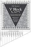 V Block - Quilting Tool