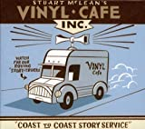 Vinyl Cafe: Coast to...