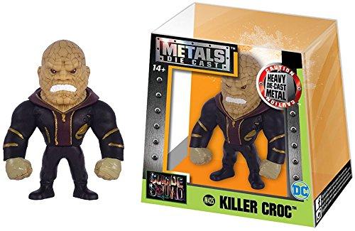 Killer Croc Jada Toys