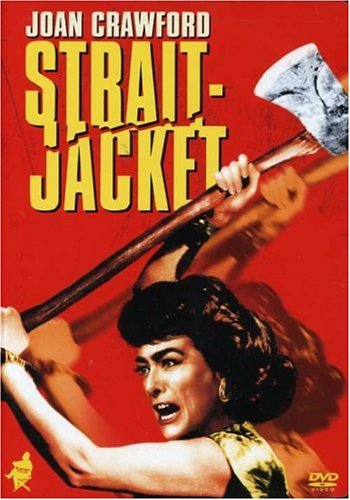 Amazon.com: Strait-Jacket: Joan Crawford, Diane Baker, Leif ...