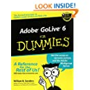Adobe GoLive 6 For Dummies (For Dummies (Computers))