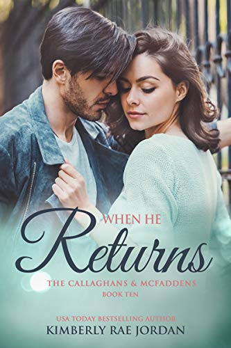 Pdf Religion When He Returns: A Christian Romance (Callaghans & McFaddens Book 10)