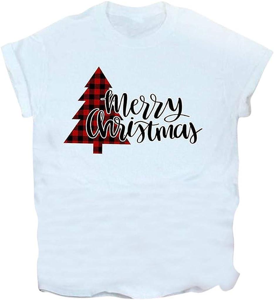 MINGLIFE Merry Christmas T...
