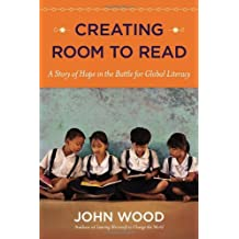 room to read john wood biography