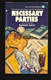 Necessary Parties, Barbara Dana, 0553269844