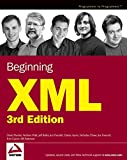 img - for Beginning XML (Programmer to Programmer) book / textbook / text book