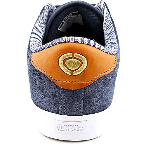 C1RCA Lopez  50 - zapatilla deportiva de piel Unisex adulto Peacoat-Gum