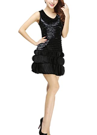 317e38c0ab684 1920s Great Gatsby Fashion Flapper Dresses Outfits Costumes Clothing for  Women