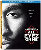 Image of All Eyez On Me [Blu-ray]
