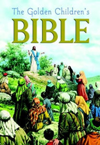 Price comparison product image The Children's Bible