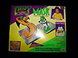 Creepy Crawlers 1995 The Mask From Zero To Hero Mould Pak Set