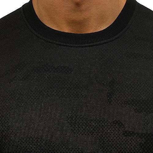 Hiver Blouson shirts Subfamily Outwear Foncé Homme Sweat Longues Veste Capuche A Gris Manches Chemisier T Blanc Automne À Et Courtes Hommes shirt qqwa7B