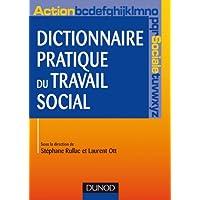 DICTIONNAIRE PRATIQUE DE TRAVAIL SOCIAL