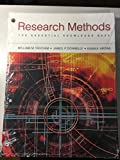 Research Methods: The Essential Knowledge Base, Loose-leaf Version