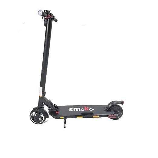 Patinetes Eléctricos Adulto Scooter eléctrico 6.5 ...