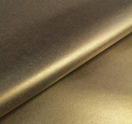 ODL Packaging Ltd Lot de 100 feuilles de papier de soie color/é 50 x 75 cm Silver