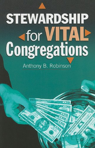 Stewardship for Vital Congregations (Congregational Vitality series)