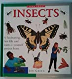 Insects, Lorenz Books Staff, 1859676448