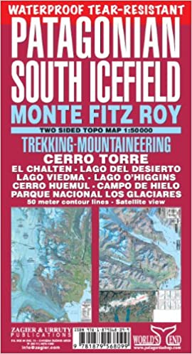 Patagonia South Icefield Trekking Mountaineering (Spanish ... on weather of antarctica, sports of antarctica, satellite view of antarctica, blank map of antarctica, political map of antarctica, outline map of antarctica, large map antarctica, water map of antarctica, precipitation of antarctica, city of antarctica, temperature of antarctica, village of antarctica, topographic map of antarctica, how big is antarctica, brown map of antarctica, detailed map of antarctica, virtual tour of antarctica, world map of antarctica, street view of antarctica, google earth antarctica,