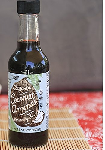 coconut aminos trader joes buyer's guide for 2019