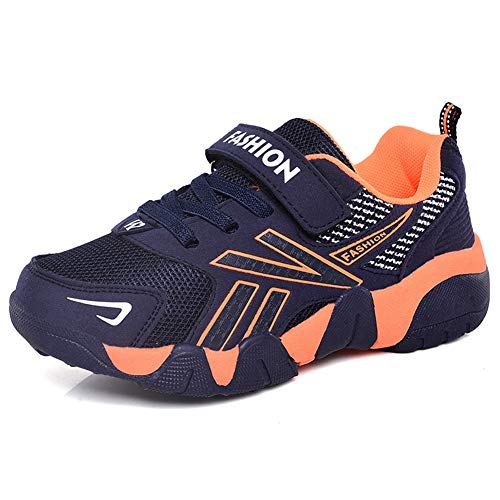T-JULY 2018 Spring/Autumn Children Boys Sports Fashion Tenis Casual Breathable Outdoor Kids Sneakers Boy Running Shoes