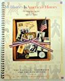 My History Is America's History Guidebook, National Endowment for the Humanities, 0942310004
