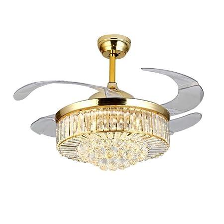 Amazon.com: Lighting Groups - Ventilador de techo con luz ...