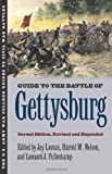 Book cover for Guide to the Battle of Gettysburg