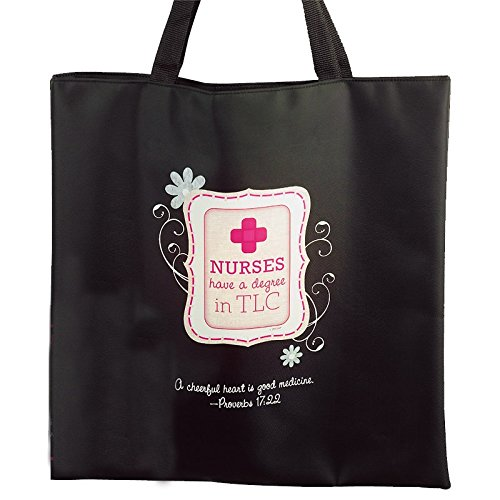 Abbey Gift Hairstylist Tote Bag, 16 by (Abbey Tote Handbags)