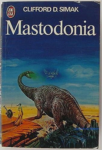 En ligne téléchargement gratuit MASTODONIA. epub, pdf