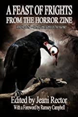 A Feast of Frights from The Horror Zine Paperback