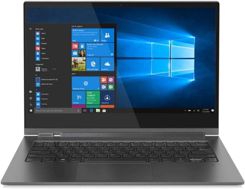 2020 Lenovo Yoga C930 2-in-1 Laptop, 13.9