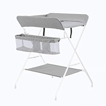 Change table baby Vintage Amazoncom Changing Tables Baby Changing Table Folding Diaper Station Change Clothes Table Nursery Unit Organizer For Infant Massage Care Dresser Cross Amazoncom Amazoncom Changing Tables Baby Changing Table Folding Diaper