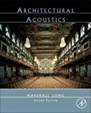 Architectural Acoustics, Second Edition