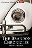 The Brandon Chronicles, Charmeljun Gallardo, 1466936827