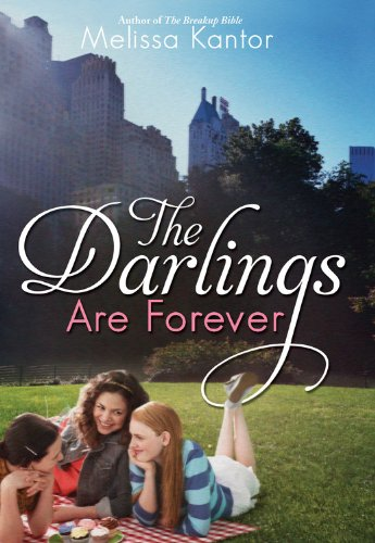 Download The Darlings Are Forever ebook