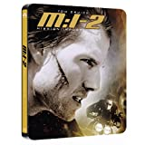 Mission: Impossible 2 (Limited Edition)[Blu-ray Steelbook]