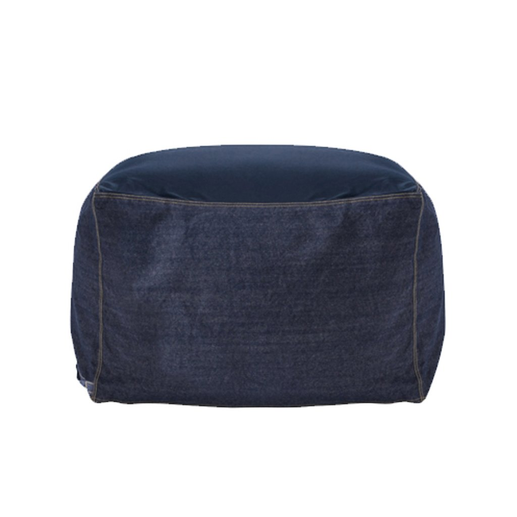Folding Sofa Silla Plegable - Puf Denim, Poltrona A Sacco ...