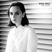 LOW BLOWS (LP) - MEG MAC