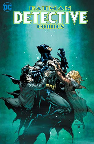 Pdf Graphic Novels Batman: Detective Comics Vol. 1: Arkham Knight