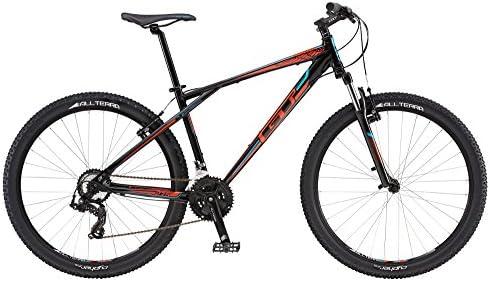 GT Aggressor Sport - Bicicleta de montaña (27,5 pulgadas), modelo ...