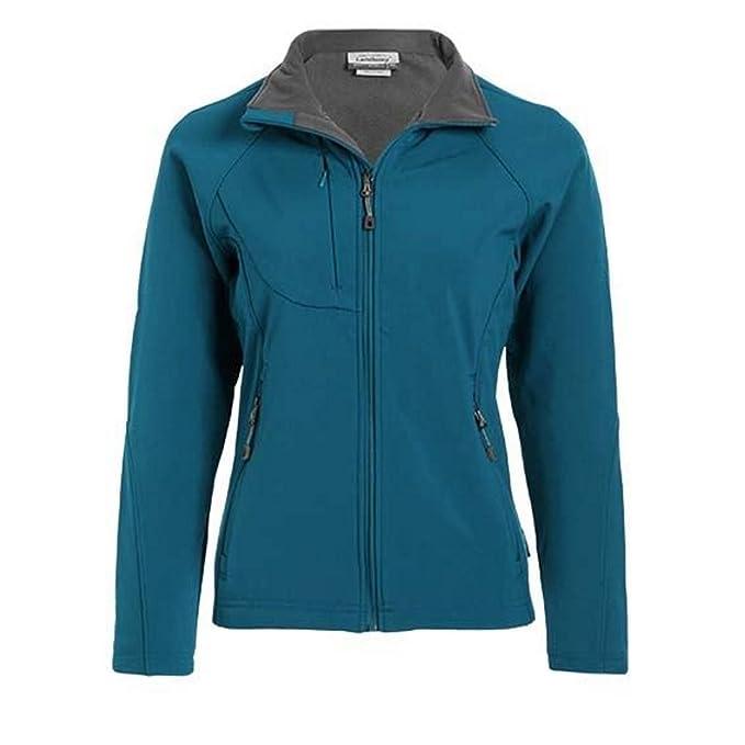 Landway New Matrix Bonded Soft-Shell Jacket (Small 812ea0cfe1