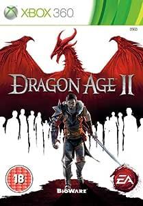 Dragon Age 2 (Xbox 360) [Importación inglesa]: Amazon.es: Videojuegos