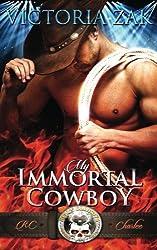 My Immortal Cowboy (Hell's Cowboys) (Volume 1)