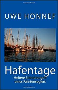 Book Hafentage: Heitere Erinnerungen eines Fahrtenseglers